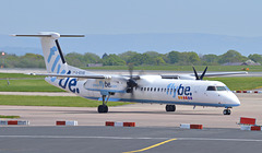 Flybe ECOD
