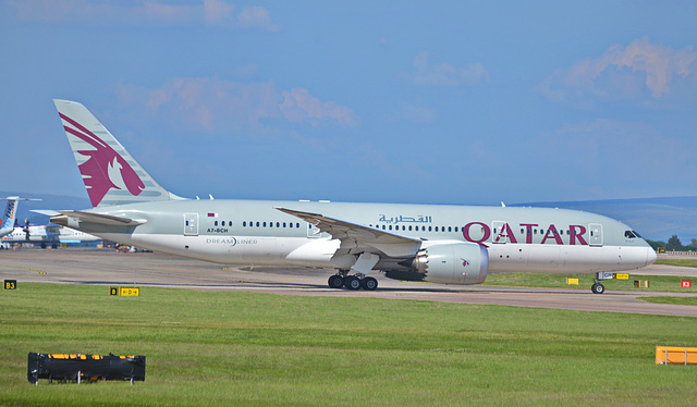 Qatar BCH