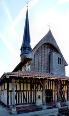Bailly-le-Franc - Sainte-Croix-et-son-Exaltation