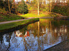 Wallend Park, North Tyneside, UK
