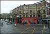 Clerkenwell corner