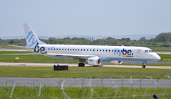 Flybe FBEF