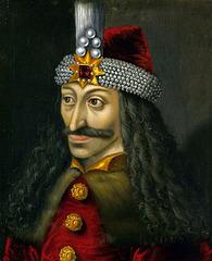 L'Empaleur : Vlad Ţepeş