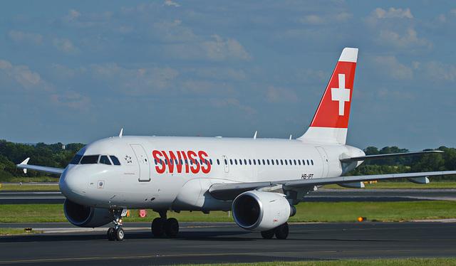 Swiss IPT