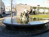Tágide Fountain.