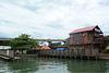 Guatemala, Mar Marine Yacht Club