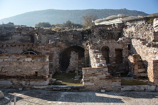 20151207 9665VRAw [R~TR] Hanghaus I, Ephesos, Selcuk - Kopie