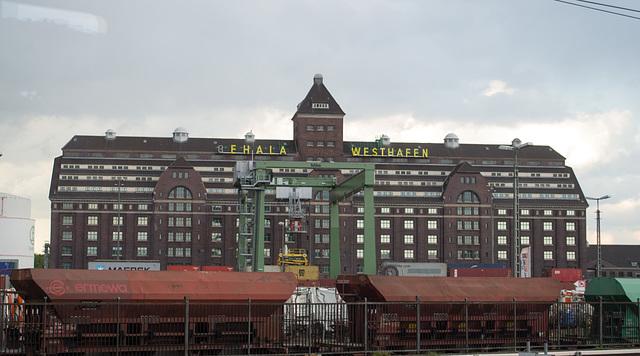 Berlin Westhafen (#2832)