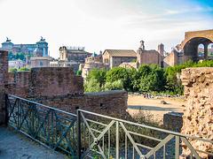 Forum Romanum (000°)