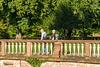 Fotofreunde und ein etwas massiver Zaun - HFF und H.A.N.W.E.