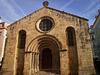 Saint James Church.