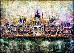 urban sceneries - budapest 2