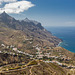 Canary Islands - Tenerife - Anaga Mountains - Mirador Mogoje