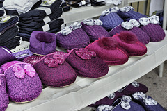 Fluffy Slippers – Daliyat al-Karmel, Israel