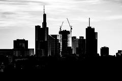 Frankfurt - Boom Town