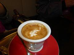 Kaffeezeit -1