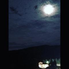 Instagram Capture notturno