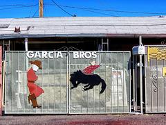 Garcia Bros Ornamental