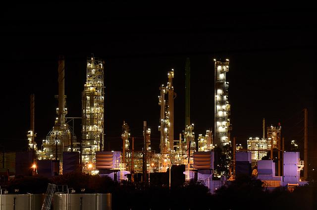 #3 Kwinana Industrial Strip
