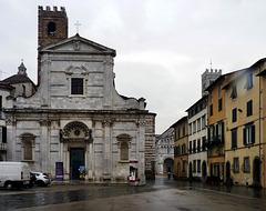 Lucca - Santi Giovanni e Reparata