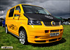 2006 VW Transporter T5 (T30) TDI - EU06 OPK