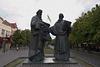 Denkmal für Kyrill und Method