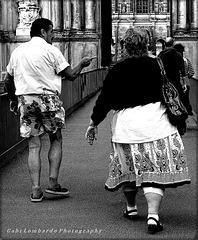 Black&White Friday - TOURISTS