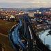 Viele Wege führen nach Würzburg - Many Roads Lead to Würzburg