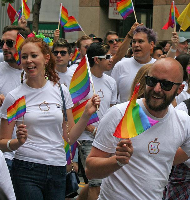 San Francisco Pride Parade 2015 (5525)