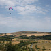 Flying over the Cuckmere Valley