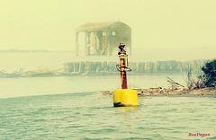 Leaving!! I'll be on and off for a long period!Arrivederci !!...Il fantasma e la Sentinella