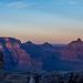 The Grand Canyon set 4o