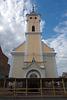 Die Reformationskirche in Mukatshewo