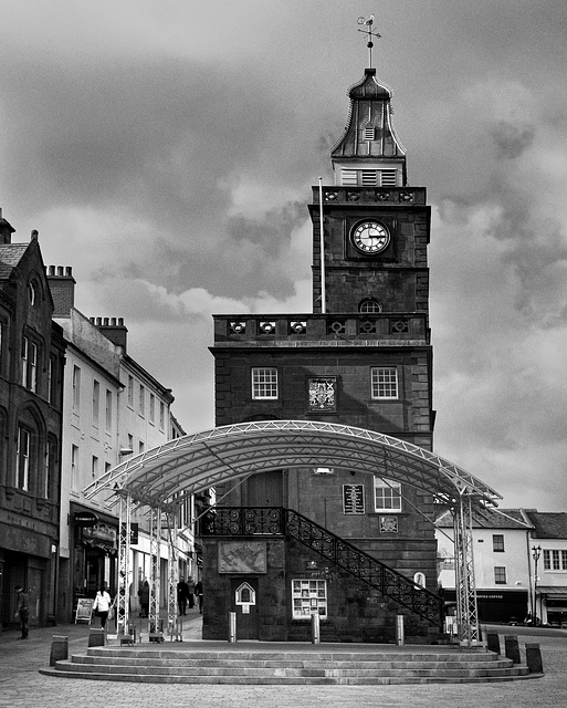Midsteeple, Dumfries