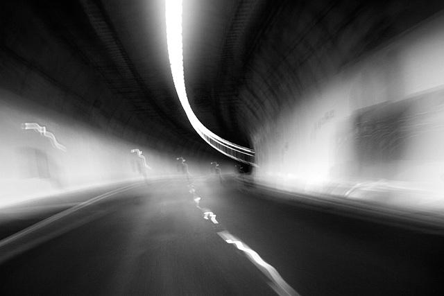 Light Rail-Beneath Sector 7