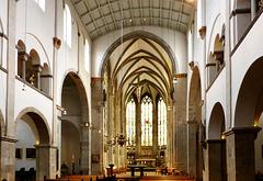 DE - Köln - St. Ursula