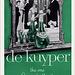 De Kuyper Creme de Menthe Ad, 1961