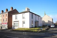 No.45 Carlton Road, Worksop, Nottinghamshire