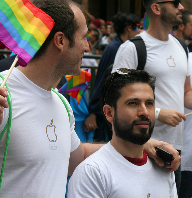 San Francisco Pride Parade 2015 (5533)