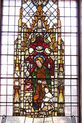 st cuthbert's church, carlisle, cumbria