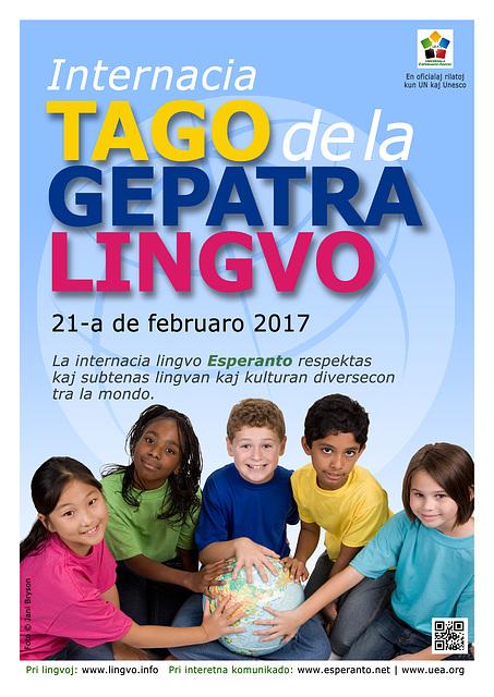 21.2. - Internacia Tago de la Gepatra Lingvo