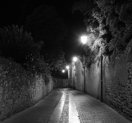 Lazise-Nocturne 4: Passage