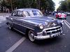 Chevrolet Belair (1953).