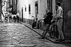 Firenze, Borgo de' Greci/2