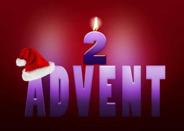 2☆Advent