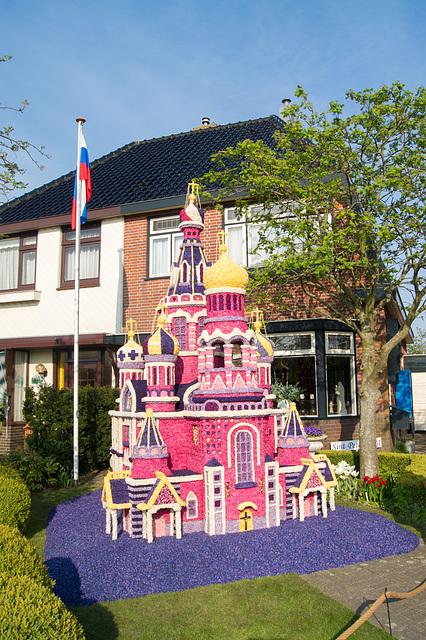 Niederlande - Blumentage Limmen DSC01688