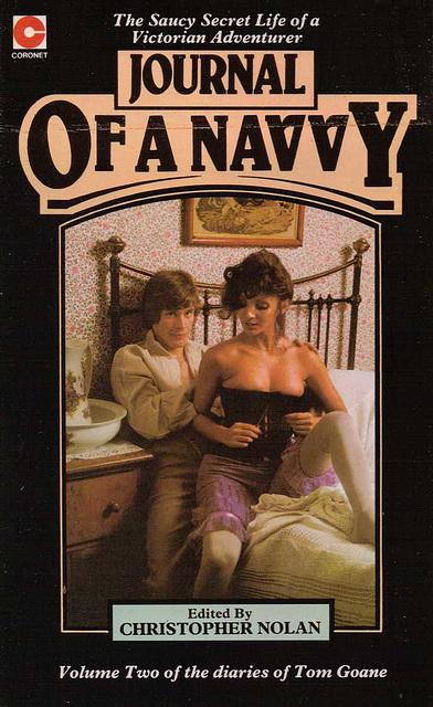 Tom Goane (edited by Christopher Nolan) - Journal of a Navvy