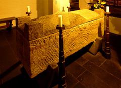 DE - Köln - St. Andreas, Grab des Albertus Magnus