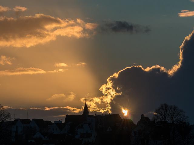 Sonnenloch
