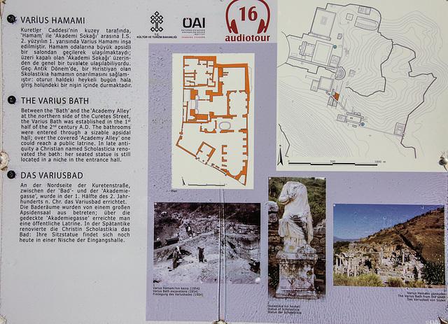 20151207 9668VRAw [R~TR] Ephesos, Selcuk - Kopie